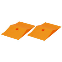 Set Jump Ramps per Mini 4WD Junior Circuit