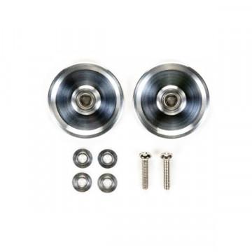 Roller in Alluminio da 19mm Senza Anello