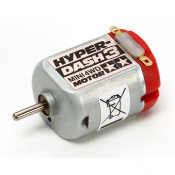 Motore Hyper Dash 3 per Mini 4WD