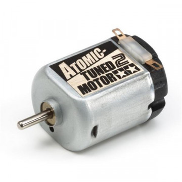 Motore JR Atomic-Tuned 2 per Mini 4WD