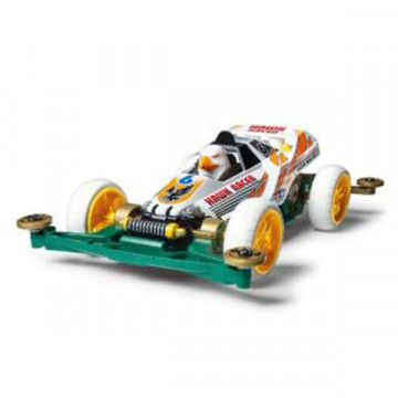 Mini 4WD Hawk Racer