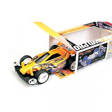 Mini 4WD Nitro Thunder Yellow