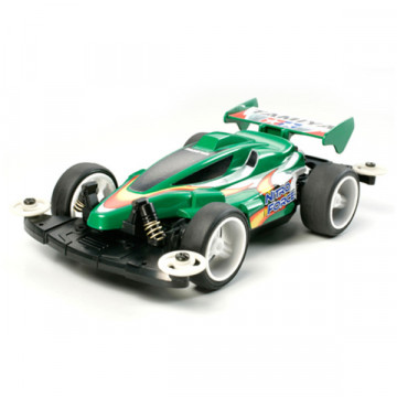 Mini 4WD Nitro Force
