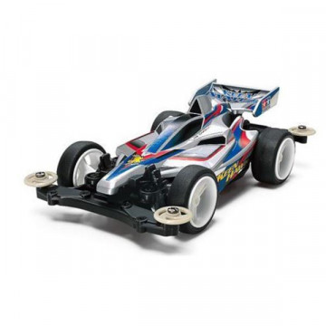 Mini 4WD Keen Hawk Jr.