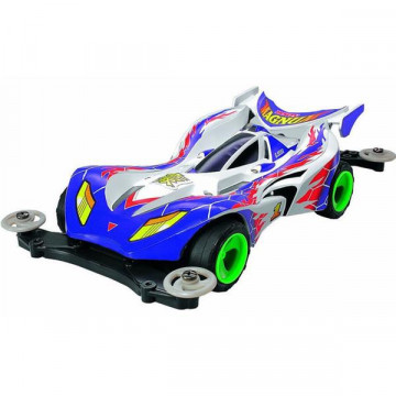 Mini 4WD BisonMagnum