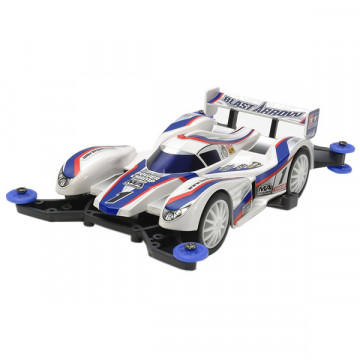 Mini 4WD Blast Arrow