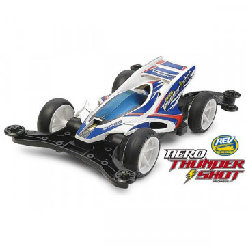 Mini 4WD Aero Thunder Shot
