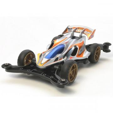 Mini 4WD Aero Manta Ray