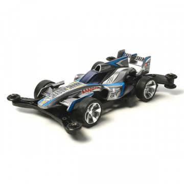 Mini 4WD Shadow Shark