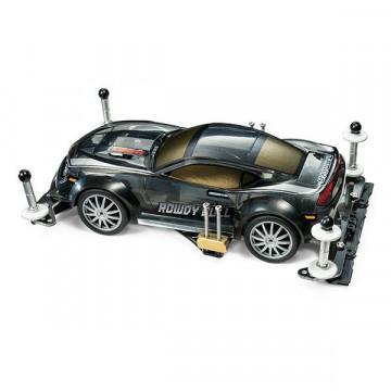 Mini 4WD Starter Pack Rowdy Bull