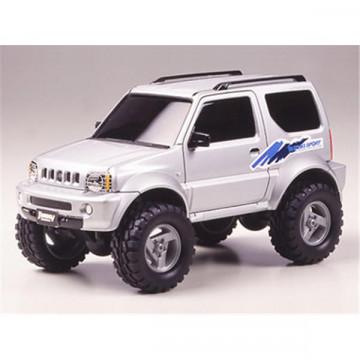 Mini 4WD Jimmy Wide