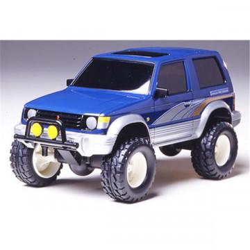 Mini 4WD Pajero V6 3500