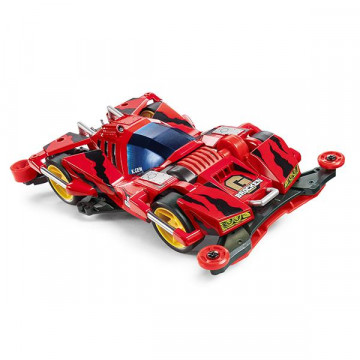 Mini 4WD Brocken Gigant Premium