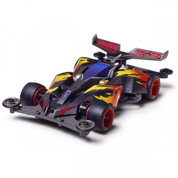 Mini 4WD Shadow Breaker Z-3