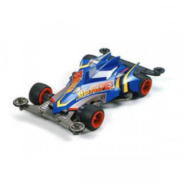 Mini 4WD Phantom-Blade
