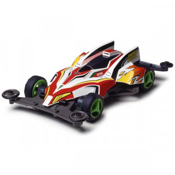 Mini 4WD Knuckle Breaker