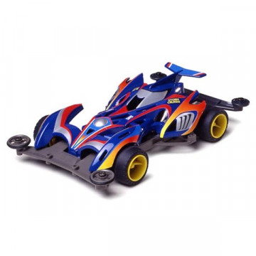 Mini 4WD Storm-Cruiser