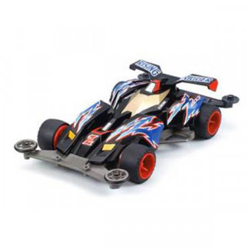 Mini 4WD Rising-Trigger