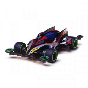 Mini 4WD Knuckle Breaker Black Special