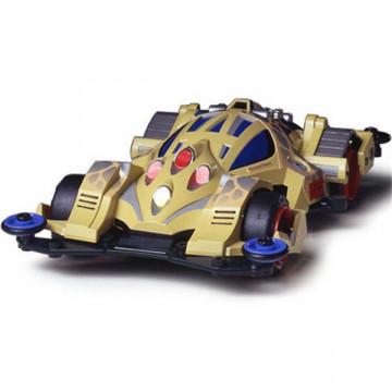Mini 4WD Desert-Golem