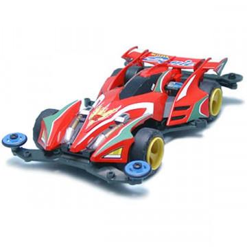 Mini 4WD Blitzer-Sonic