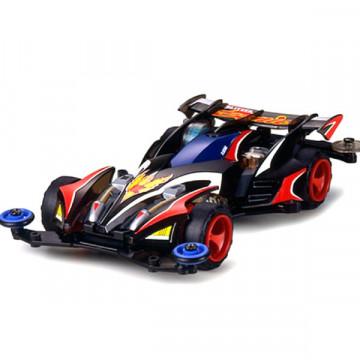 Mini 4WD Blitzer-Sonic Black Special