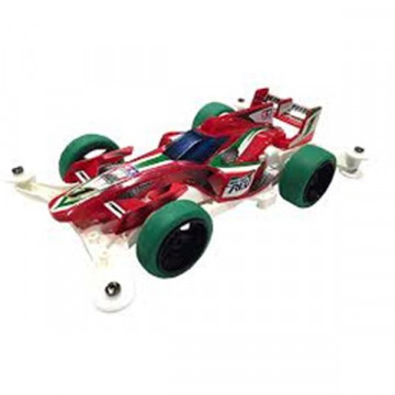 Mini 4WD Shadow Shark Italia