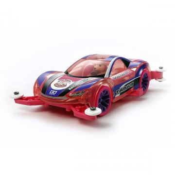 Mini 4WD Dog Racer GT Limited Edition