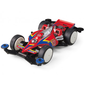 Mini 4WD Jr Synchro-Master Z9 Limited Edition