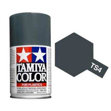 Vernice Spray Tamiya TS-4 German Grey