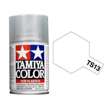 Vernice Spray Tamiya TS-13 Clear