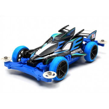Mini 4WD Pro Manta Ray Mk.II Black Special con Telaio MS