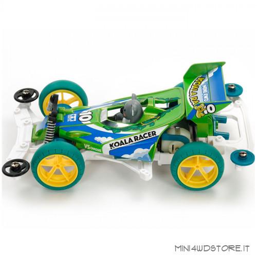 Mini 4Wd Koala Racer