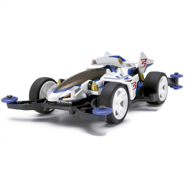 Mini 4WD Pro Shooting Proud Star con Telaio MA