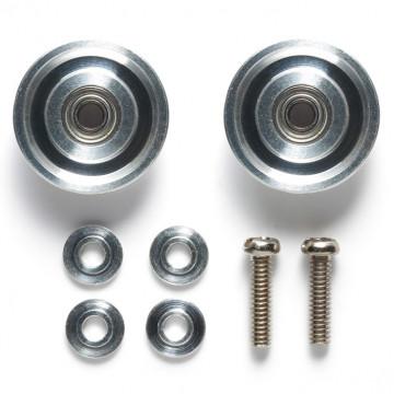 Roller Ringless da 13mm con Cuscinetti a Sfera