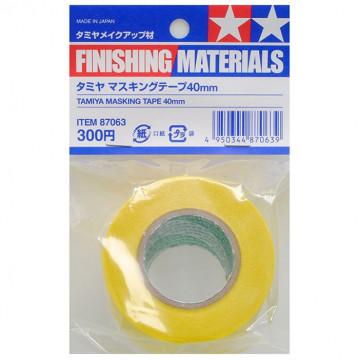 Nastro Masking Tape da 40mm