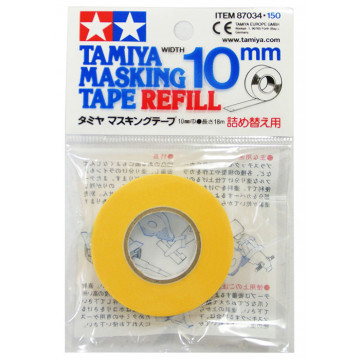 Nastro Masking Tape da 10mm