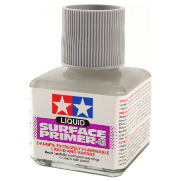 Primer Liquido Grigio Liquid Surface Primer da 40 ml