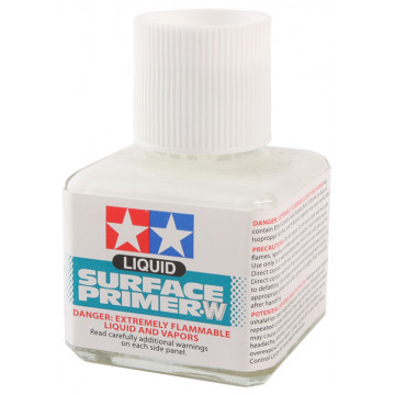 Primer Liquido Bianco Liquid Surface Primer da 40 ml