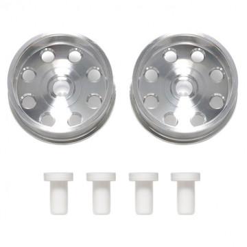 Cerchi in Alluminio Stretti a Diametro Largo Vers. II