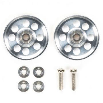 Roller Ringless Alleggeriti da 17mm con Cuscinetti a Sfera