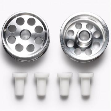 Cerchi HG in Alluminio Reversible per Gomme Low Profile