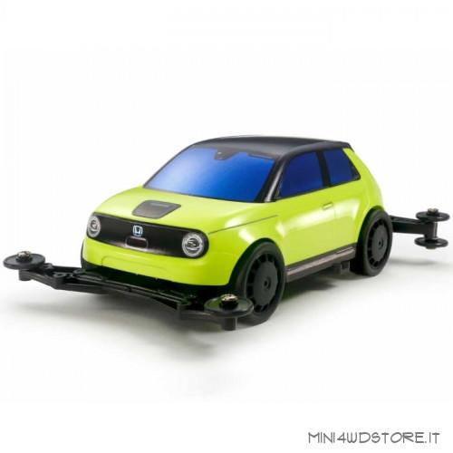 Mini 4WD Honda E con Telaio VZ